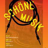 HEAP & PDCH & DMIT.RY @ Schöne Musik ✕ Vlkova 26 - 04/2016