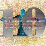 CPmix LIVE presents ... Tech House Tecno Big Room House Bounce Deep House 10....