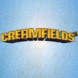 Sasha - Creamfields (Essential Mix Arena) Old Speke Airfield - Liverpool, Aug 03