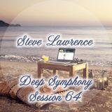 Steve Lawrence - Deep Symphony Session 64