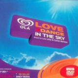 Various ‎– Olá Love2Dance In The Sky - CD1 Mixed By Luis Leite [2004]