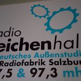 Reichenhaller DJ Nacht