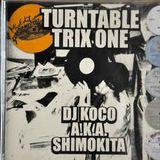 DJ Koco – Turntable Trix One