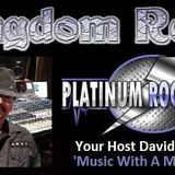 Kingdom Rock with David Moritz - August 2015