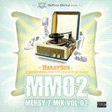 "Dj MersyOne - ""MM02"" (Mersy'z Mix Vol.02) Part 2 of 2"