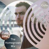 Cyril Hahn - Homegrown