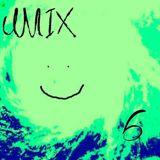 WMix 6. Hurricane Drug Party
