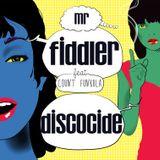 Shirley Lites - New York Slip Away (Sir Dancealot Dubbed Club House Version)