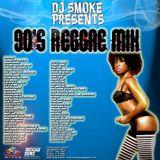 RENAISSANCE [DJ SMOKE] – 90′S REGGAE MIX