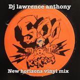 dj lawrence anthony new horizons vinyl mix 309