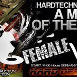 Scream-X - @ Female vs. Male 2014-02-15