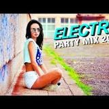 Electro Party Mix 2o15 - Jesús Zuranich [Dj]