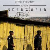 Underworld Sessions 001