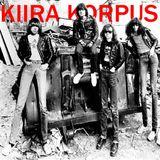 Kiira Korpus.12.02.22 - Arno met The Ramones