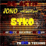 Syko - FNOOB Techno Radio Mix aired 14-09-16