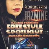 Dj Lexx Presents Freestyle Spotlight Countdown  ep 12  7-15-18