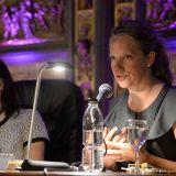 Experiencia: Conversación con Rita Leistner y Joanne Stober (CA) de CdF Montevideo