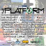 28/10/16 The Platform: HiPNOTT Spotlight