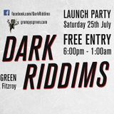 Dark Riddims Mix