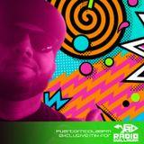 Puerto Rico House Music @ StudioLab ( Latin Tribal Tech)