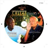 Tlhantlhagane Chilli'classics - mixed by Tshepotopdawg