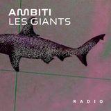 Ambiti (22 Jan 20) - Les Giants