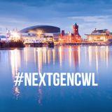 Next Generation: Cardiff #NextGenCWL