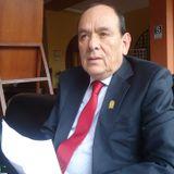 Entrevista a magistrado Elías Ayvar del Jurado Nacional de Elecciones
