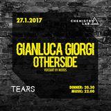 TEARS - ACW Guests Edition - 27/01/2017 - Gianluca Giorgi (SPECIAL GUEST DJ)