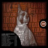 10 Years of Boxer Recordings - Mixed by DJ Aroy