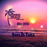 Kondo Beach May16 By Dava Di Toma