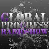 EPISODE 81 - Global Progress Radioshow mixed by Mateo Scramm