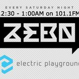 Electric Playground Mix 2.27.16