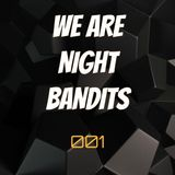 WE ARE NIGHT BANDITS