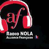 Radio NOLA Alliance Française épisode 3
