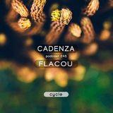 170601 DJ FLACOU (rinfm.com) - CADENZA PODCAST CYCLE (long edit)