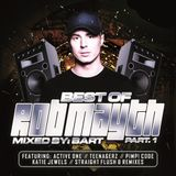 Best Of Rob Mayth Part. 1 mixed by BART (2016)