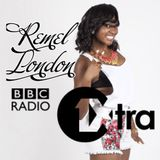Remel London on BBC Radio 1xtra - Xtra Talent 13th January 2014