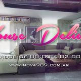 House Delivery - by Dj Yuco @ NOVA 98.9