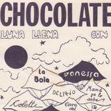 Chocolate @ Primeros Años...