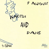 Khotin and Dane Special