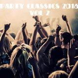 PARTY CLASSICS 2016 vol 2 - come on ride it