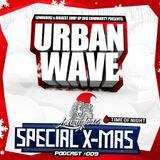 Lowriderz - Urban Wave Podcast Special X-Mas 009