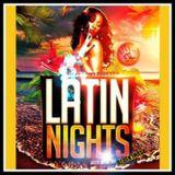 Latin Nights Exclusive by DJ Den Imasa