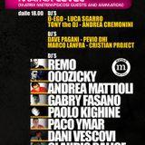 Andrea Mattioli @ PARANORMAL THERAPY [Brescia 31.10.10]
