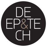 DEEP&TECH / Jay Zimmermann / November 2014 / Block.FM (Tokyo)
