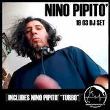 NINO PIPITO' - ROUNDABOUT RIDE 19-03 DJ SET