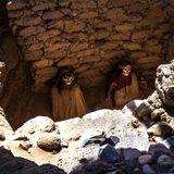 ¿A dónde van los muertos en Perú? (promocional)