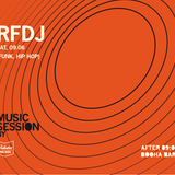 RFDJ @ Booha Music Session 09.06.2018