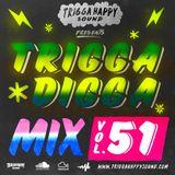 TRIGGA DIGGA MIX VOL. 51
